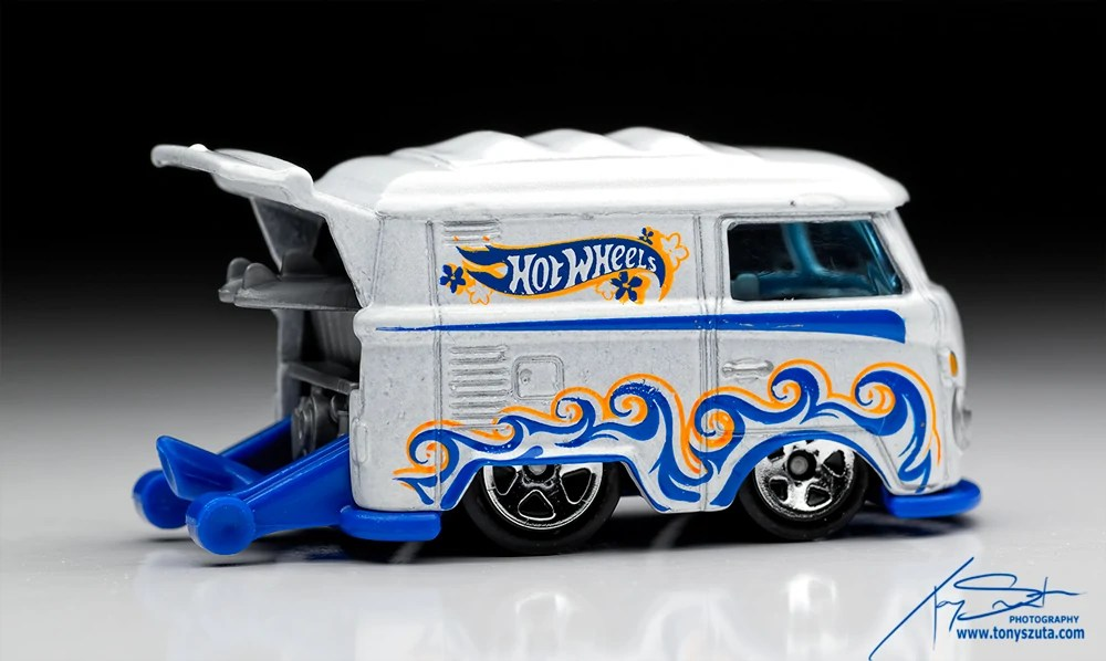 Volkswagen Kool Kombi  Hot Wheels Wiki