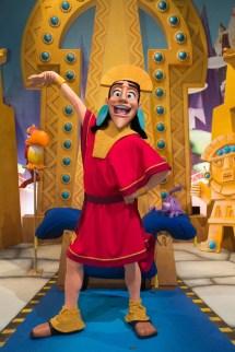 Kuzco - Disney Wiki