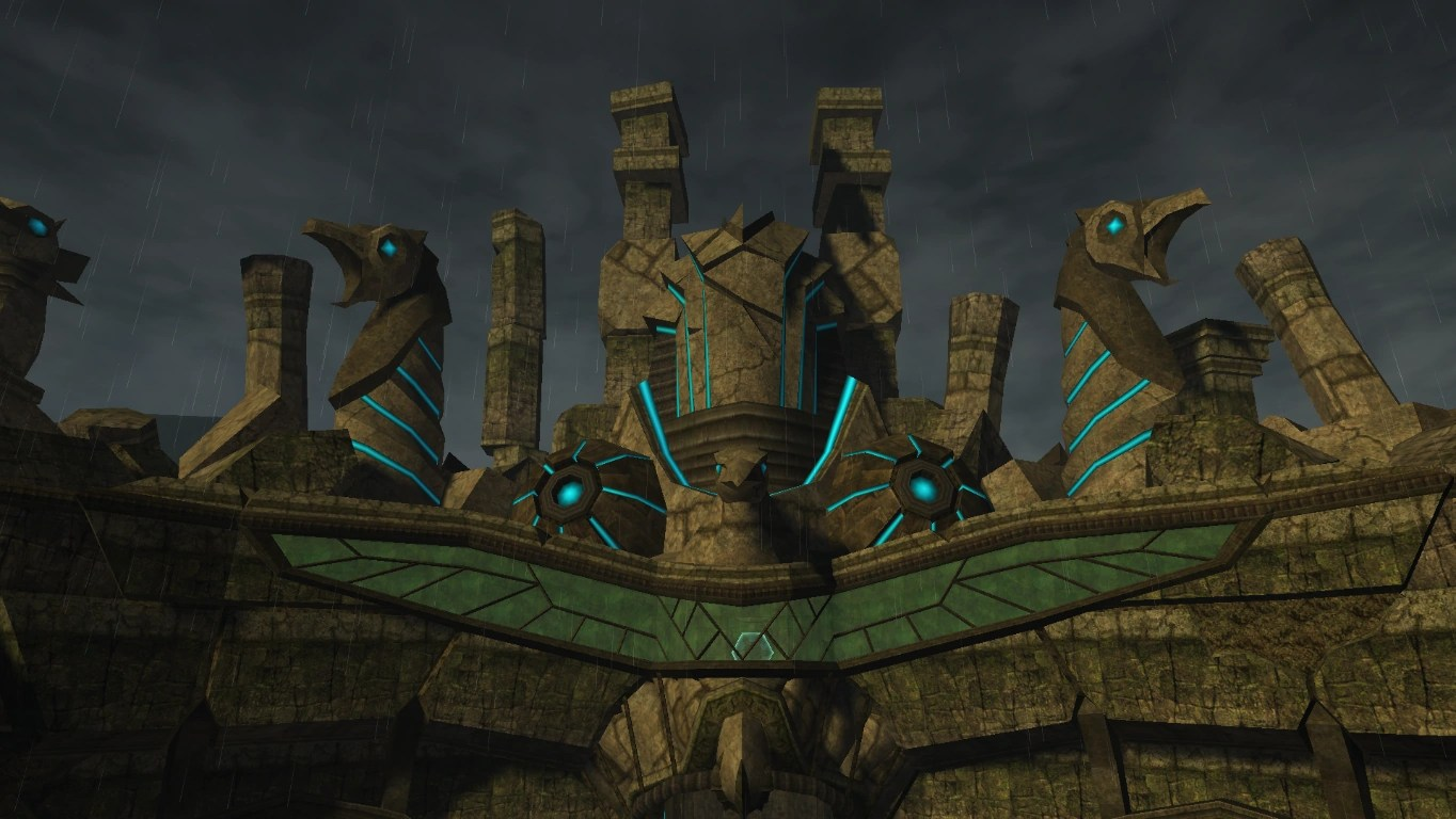 Artifact Temple Wikitroid The Metroid Wiki Metroid