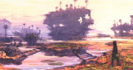 Black Shroud The Final Fantasy Wiki 10 Years Of Having More Final Fantasy Information Than