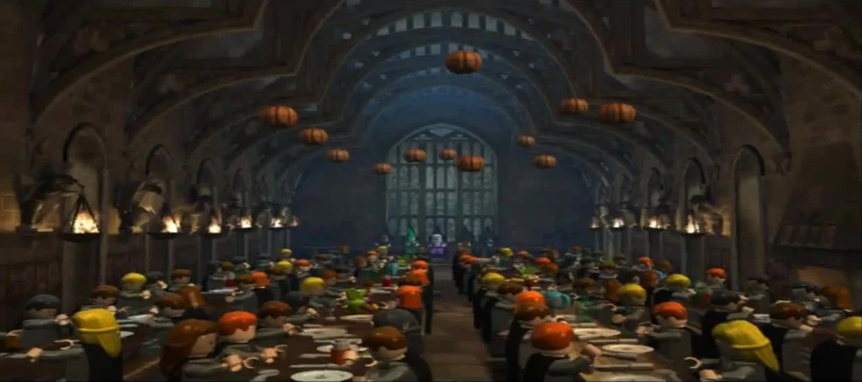 Halloween  Wiki Harry Potter lencyclopdie sur Harry Potter