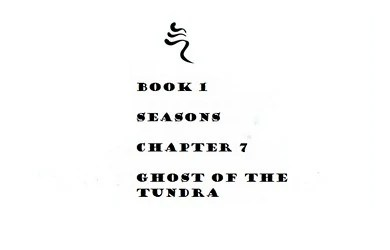 Fanon:Avatar Adventures: Book 1: Seasons Chapter 7: Ghost