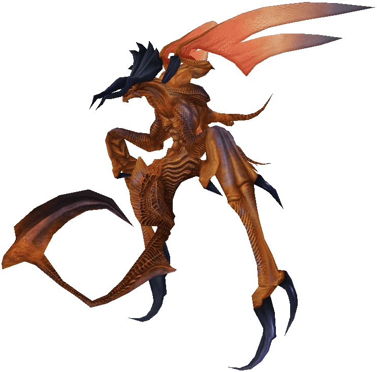 Spectral Keeper The Final Fantasy Wiki 10 Years Of Having More Final Fantasy Information