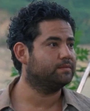 Morales The Walking Dead : morales, walking, Morales, Battle, Royale, Forums