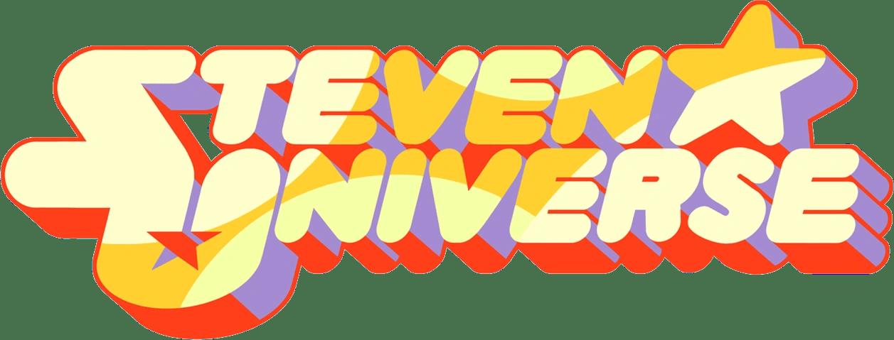 As found on http://logos.wikia.com/wiki/Steven_Universe