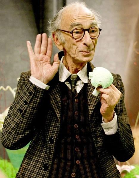 Grandpa Joe - Heroes Wiki