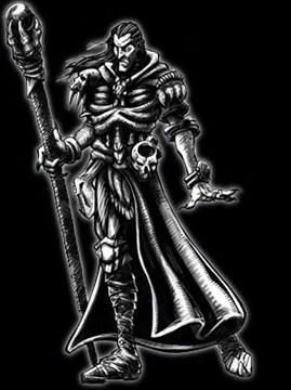 Necromancer  Diablo Wiki
