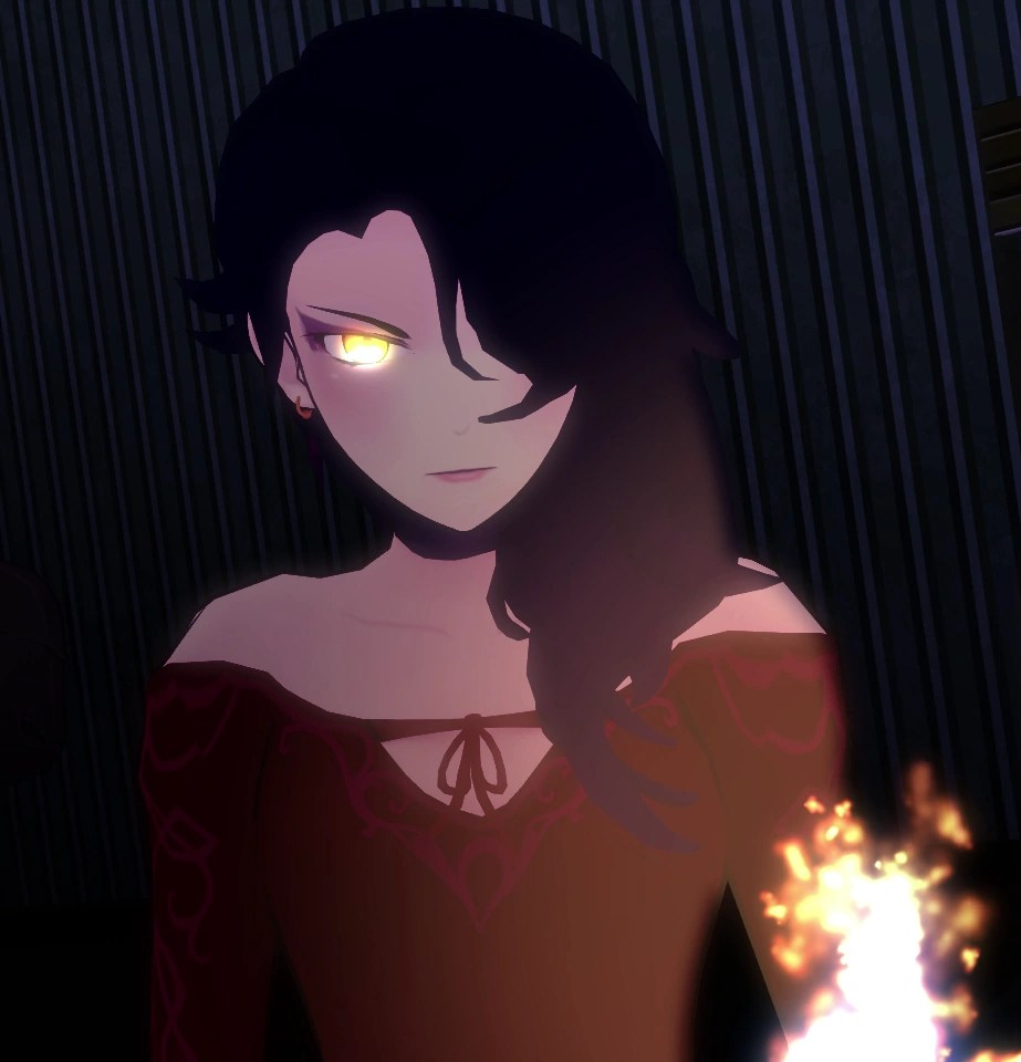 The Yellow Wallpaper Quotes About Gender Cinder Fall Rwby Wiki