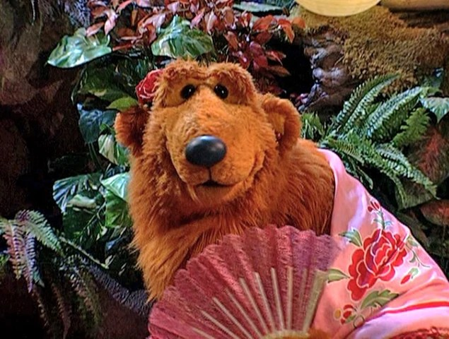 the top 10 songs of bear in the big blue house the muppet mindset rh muppetmindset wordpress com big bear in a big blue house bear in the big blue house a winter's nap youtube