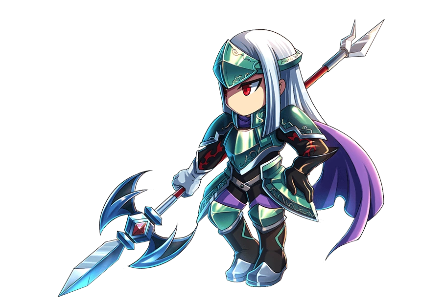 Ristrall  Brave Frontier Wiki