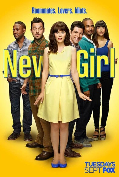 New Girl on FOX