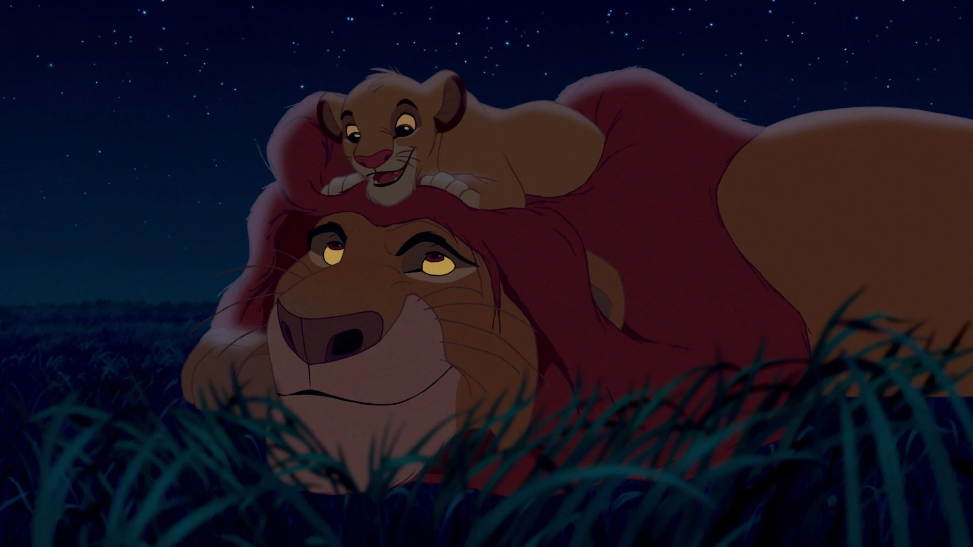 White Lion King Black Disney Character Pictures And
