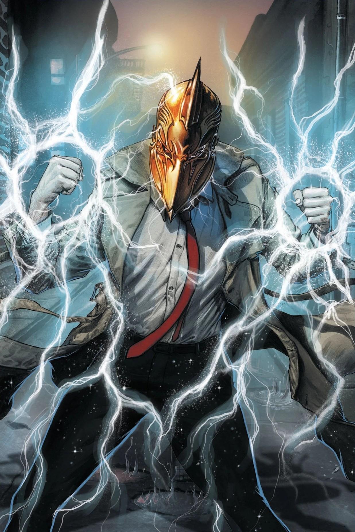 Wallpaper Superhero Marvel 3d Constantine Futures End Vol 1 1 Dc Comics Database