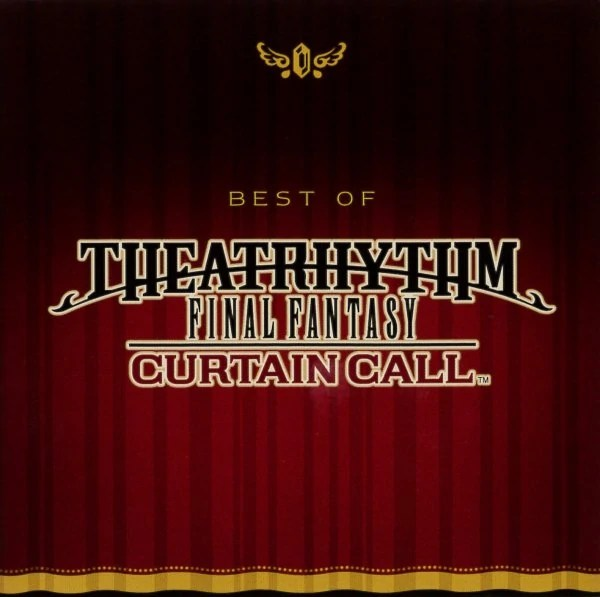 Best Of Theatrhythm Final Fantasy Curtain Call The Final Fantasy Wiki 10 Years Of Having