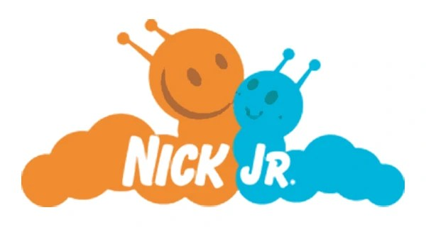 Nickelodeon Nick Jr Logo 2009