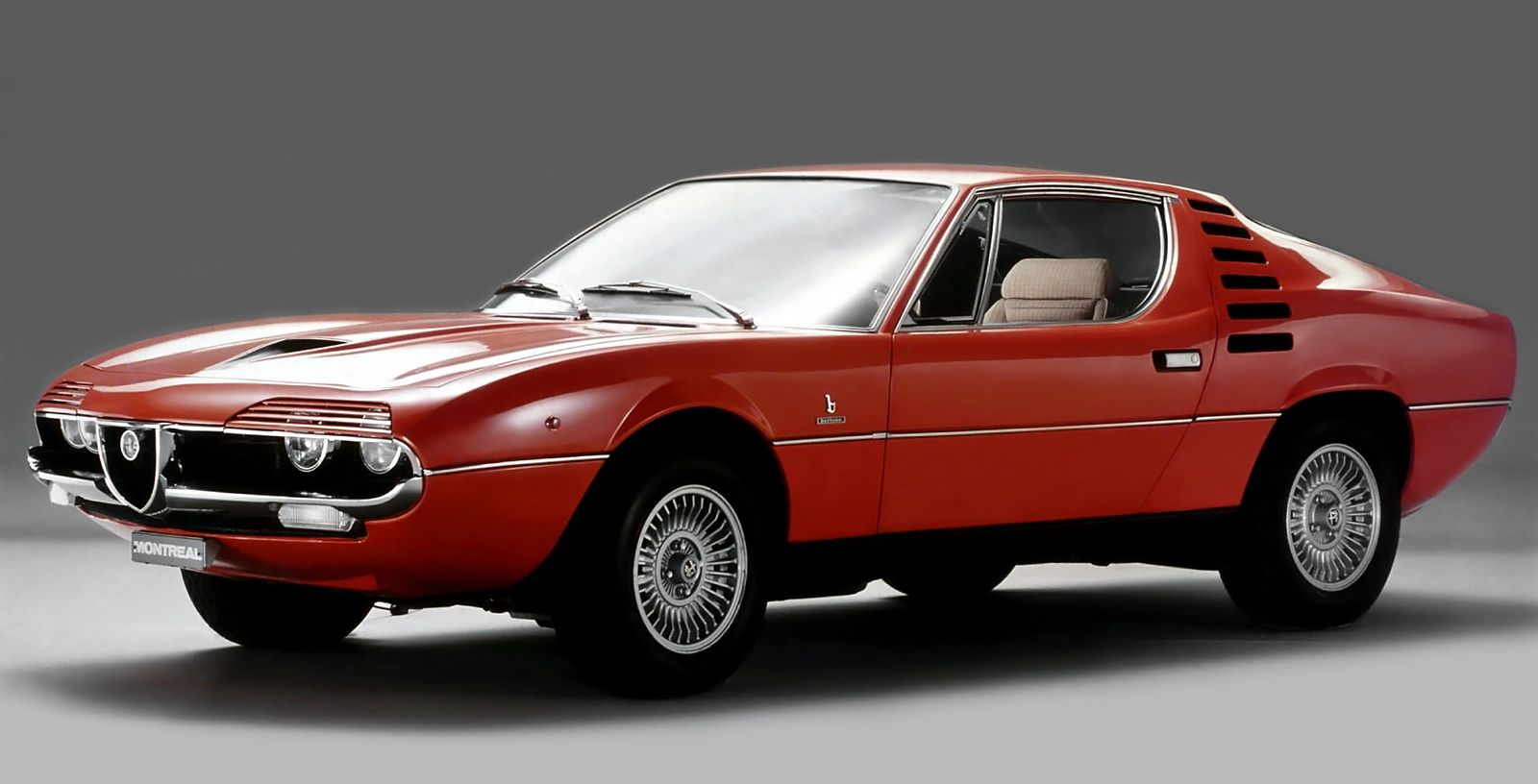 Alfa Romeo Montreal  Used Daewoo Cars