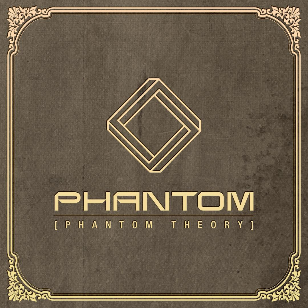 [Mini Album] Phantom - Phantom Theory