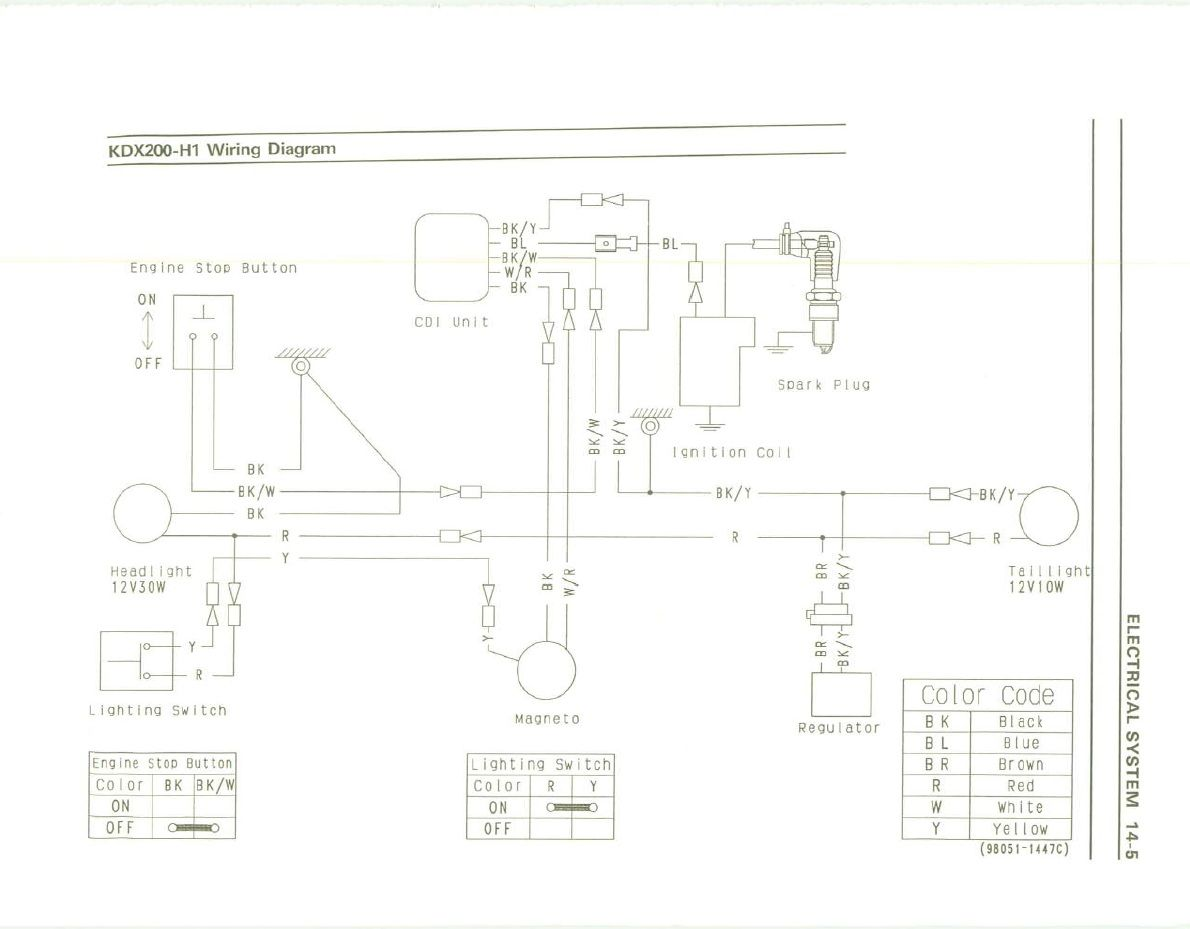 hight resolution of kdxrider net u2022 view topic kdx lighting stator rewind how to rh kdxrider net jvc kdx