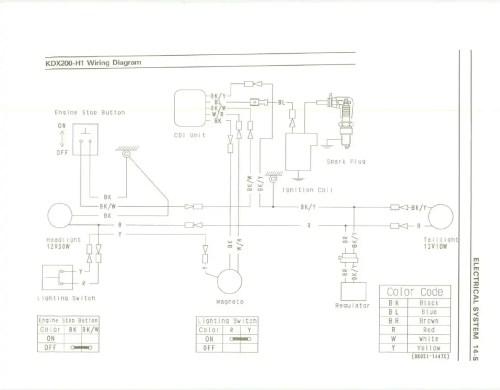 small resolution of kdxrider net u2022 view topic kdx lighting stator rewind how to rh kdxrider net jvc kdx