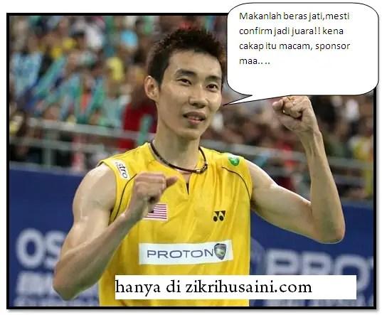 lee chong wei, datok lee chong wei juara terbuka maybank 2012,