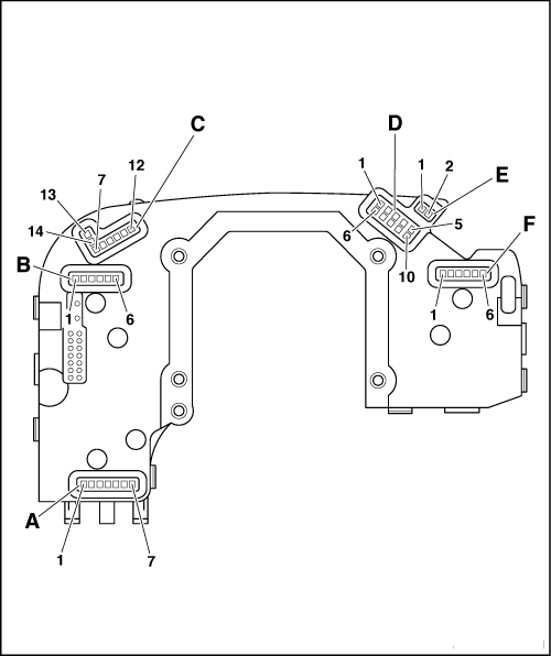 Schemat Instalacji Elektrycznej C 360 Z Alternatorem Chomikuj