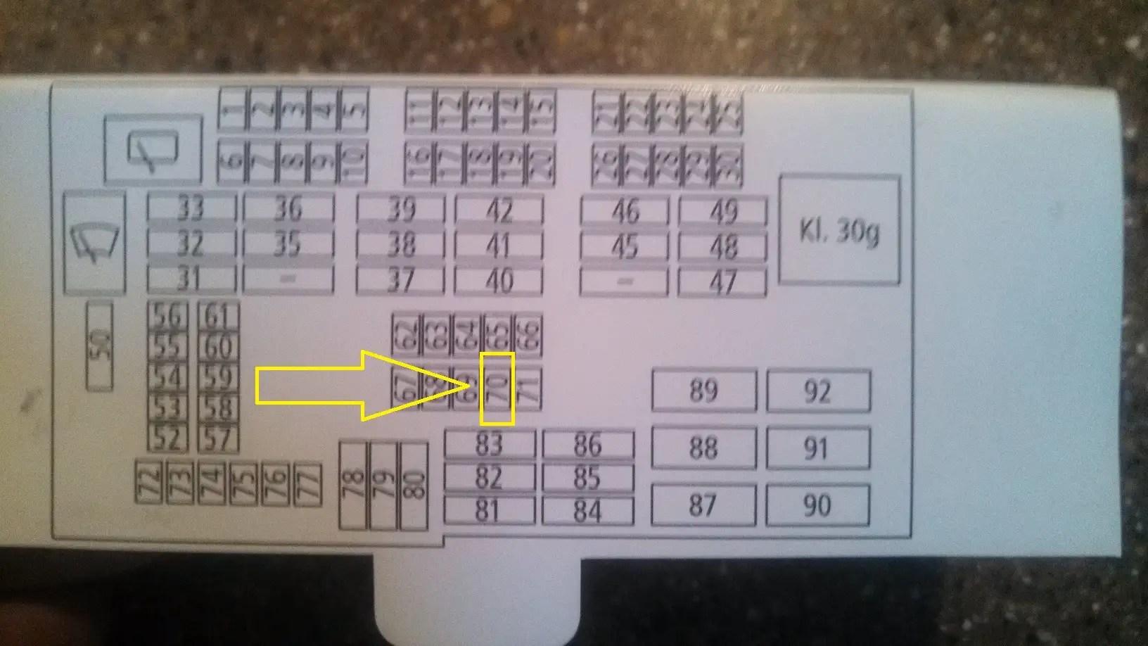 Kia Sportage Fuse Box Diagram As Well Vw Beetle Fuse Box Diagram