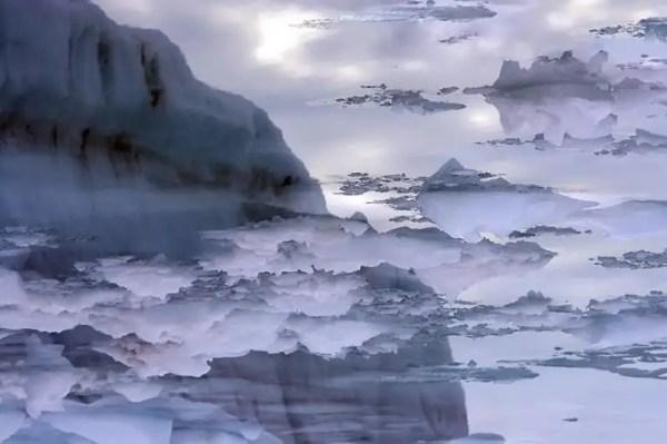 20208781 - Estación Rusa en la Antártida