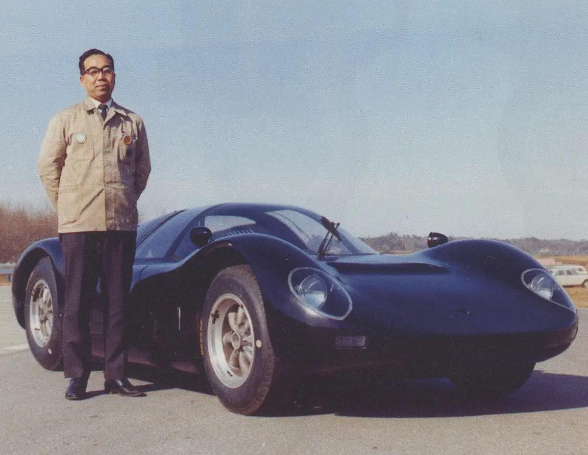 Shinichiro Sakurai