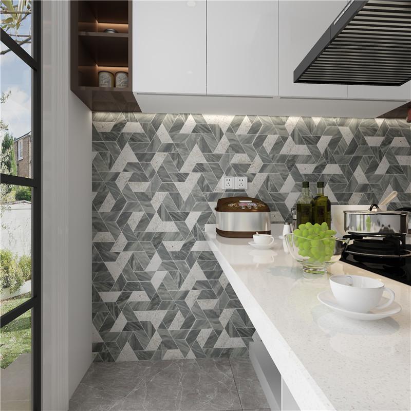 marble mosaic tile natural stone