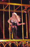 Britney Spears concert Pictures