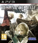 Resonance of Fate jaquette