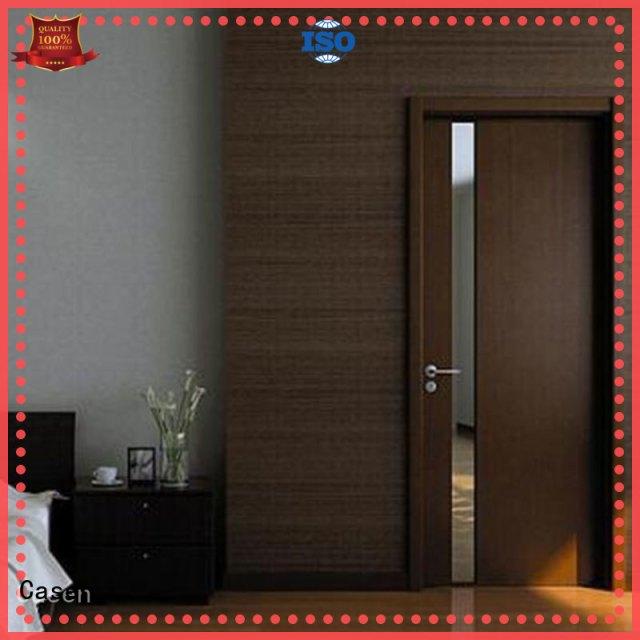 Modern Wood Door Js-6003a | Modern Interior Doors Company