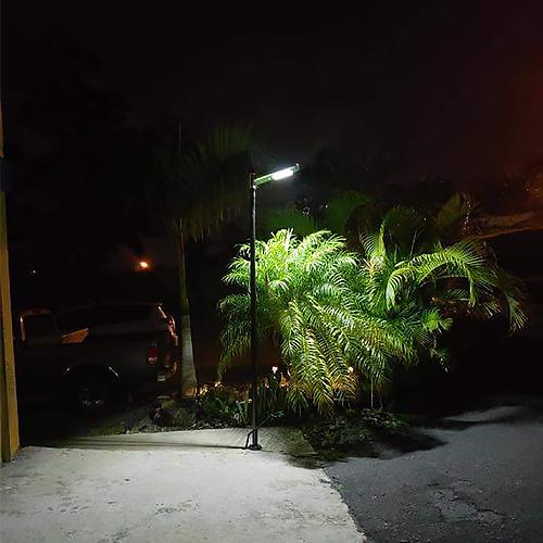 manufacturer of solar light solar system solar street light tunto