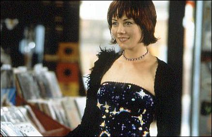 Caroline Fortis, played by Natasha Gregson Wagner