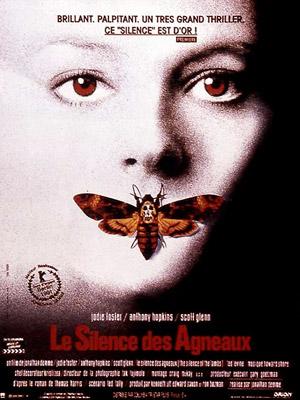 Trilogie Le Silence Des Agneaux : trilogie, silence, agneaux, Hannibal, Lecter