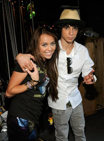 Adam Sevani Girlfriend : sevani, girlfriend, Miley, Cyrus, Sevani, Dating,, Gossip,, News,, Photos