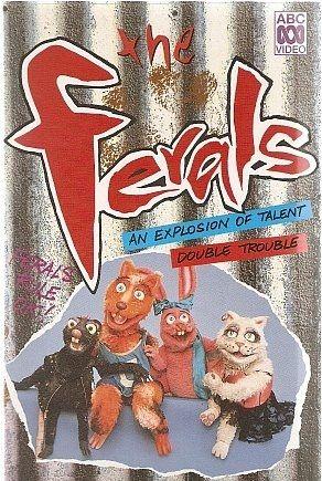 The Ferals Tv : ferals, Ferals, (1994), Crew,, Trivia,, Quotes,, Photos,, Videos, FamousFix