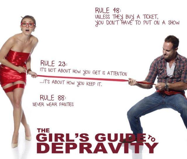The Girls Guide To Depravity Thegirlsguidetodepravity