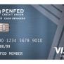 Penfed Credit Card Details Sign Up Bonus Rewards