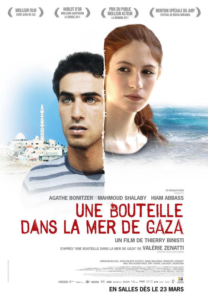 Une Bouteille à La Mer : bouteille, BOUTEILLE, (2012), Cinoche.com
