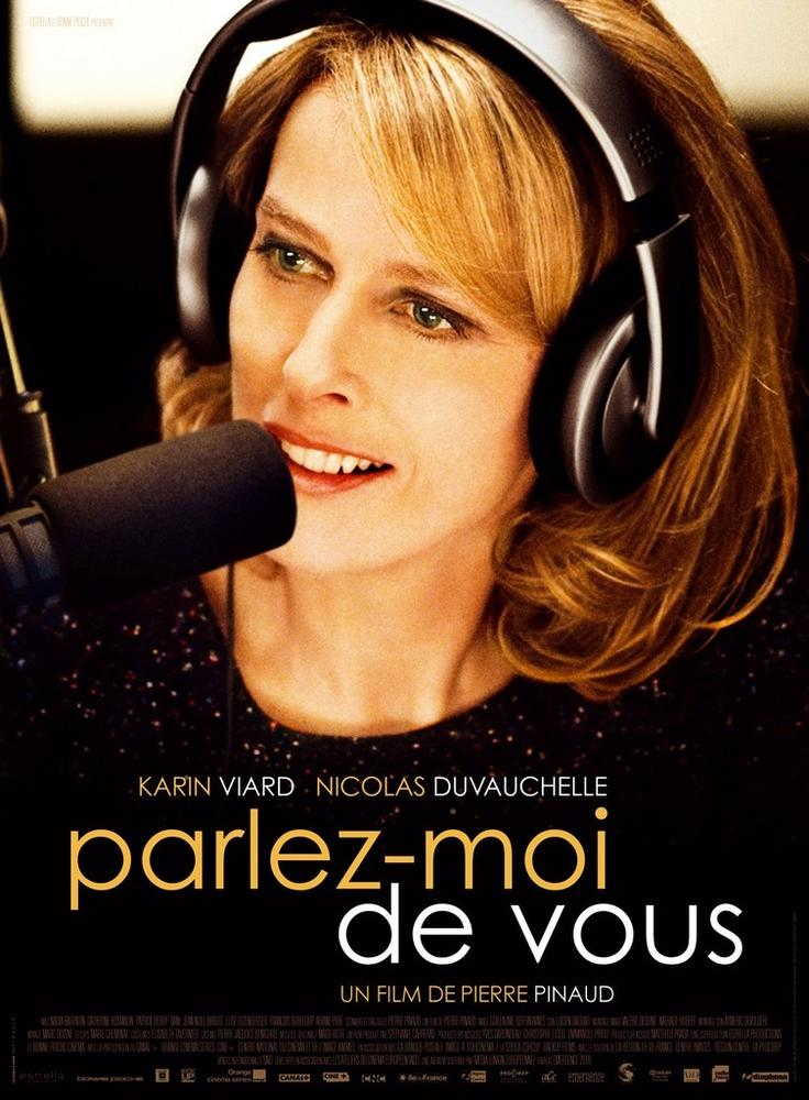 Parlez-moi De Vous : parlez-moi, PARLEZ-MOI, (2012), Cinoche.com