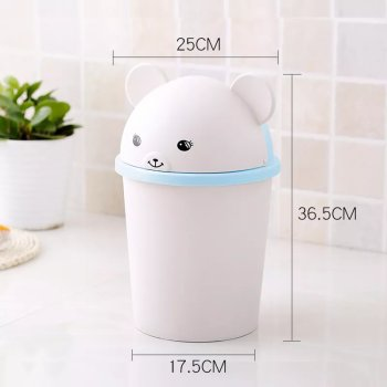 Creative Household Garbage Bin Bedroom Living Buy Cleaning Supplies At Factory Price Club Factory