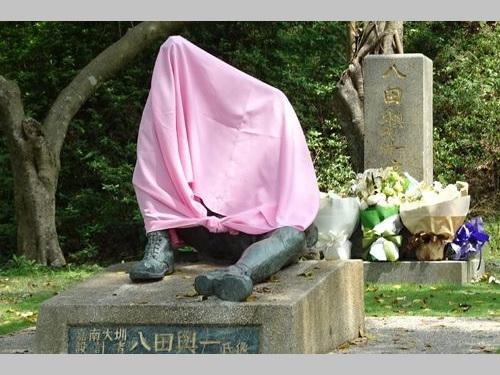 壊された八田与一像 7日に修復除幕式 関係者は臨戦状態/台湾 | 観光 | 中央社フォーカス台湾