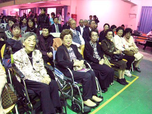 名門女子高が創立100周年 祝賀式典には92歳の日本人卒業生の姿も/台湾 | 社会 | 中央社フォーカス台湾