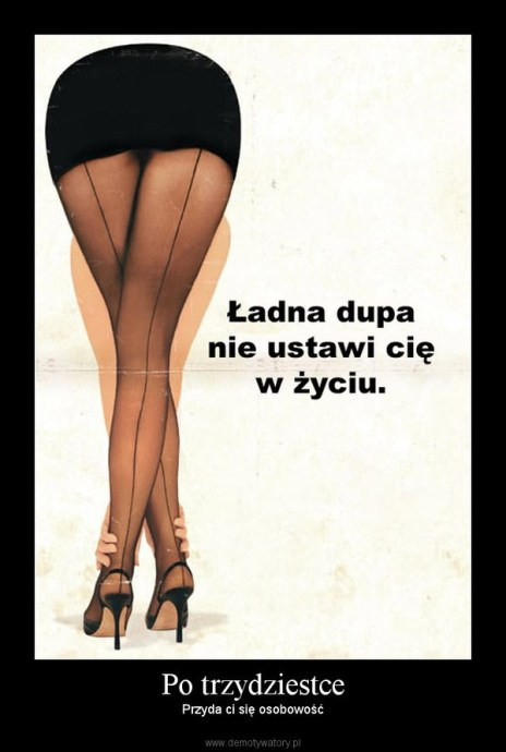 Wymagania kobiet