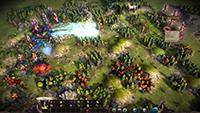 Eador Imperium-screenshots