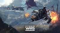 Hybrid Wars screenshots 03 small دانلود بازی Hybrid Wars برای PC