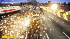 Screen Shot-Game-Danger-Zone-2