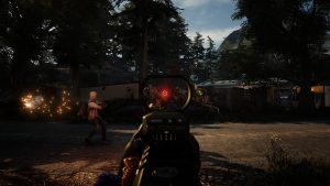 Screen shot-game-Earthfall