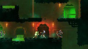 Screen shot-game-Dead-Cells